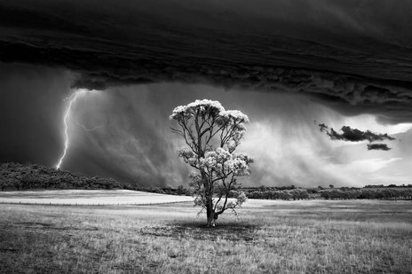 International Landscape Photograph of the Year 2015