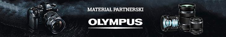 Artykuł powstał we współpracy z firmą Olympus