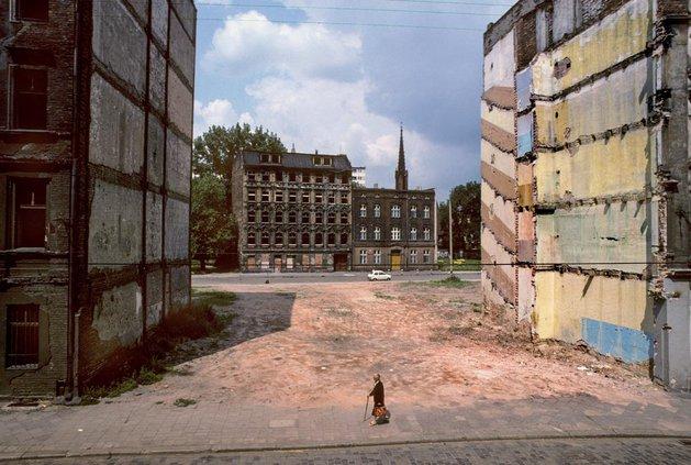Wrocław, 1982 rok.