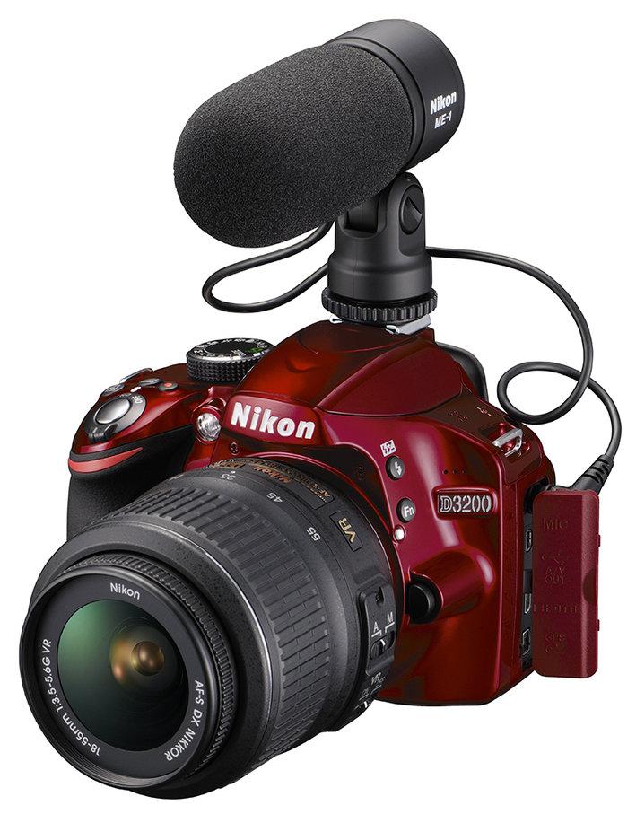 Nikon D3200 Amatorskie 24 Megapiksele Fotoblogiapl
