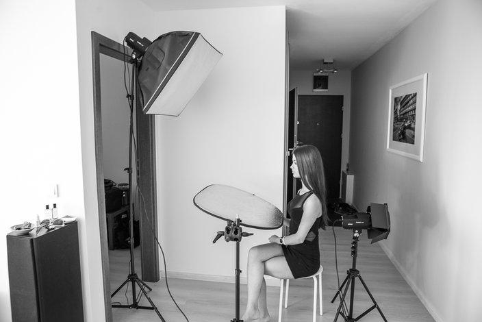 Fotografia Mody Bez Wychodzenia Z Domu Jak Zacząć