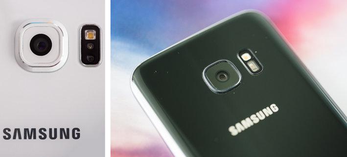 Samsung Galaxy S7 Test Aparatu W Wakacyjnej Podróży